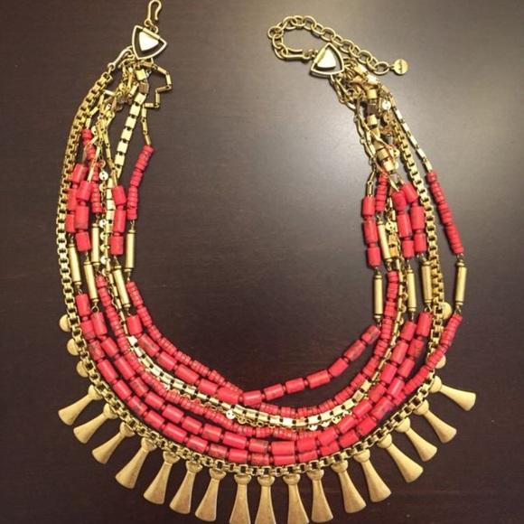 Jewelry - Stella & Dot Adjustable Necklace